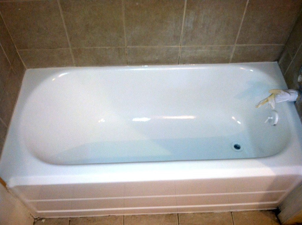 Bathtub Repair | Bathtub Refinishing Jacksonville FL