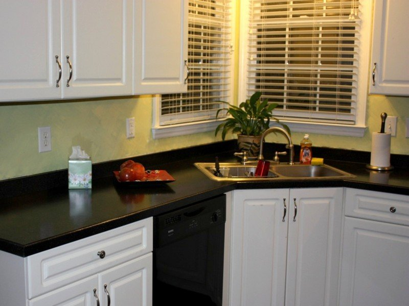 Counter-top Refinishing